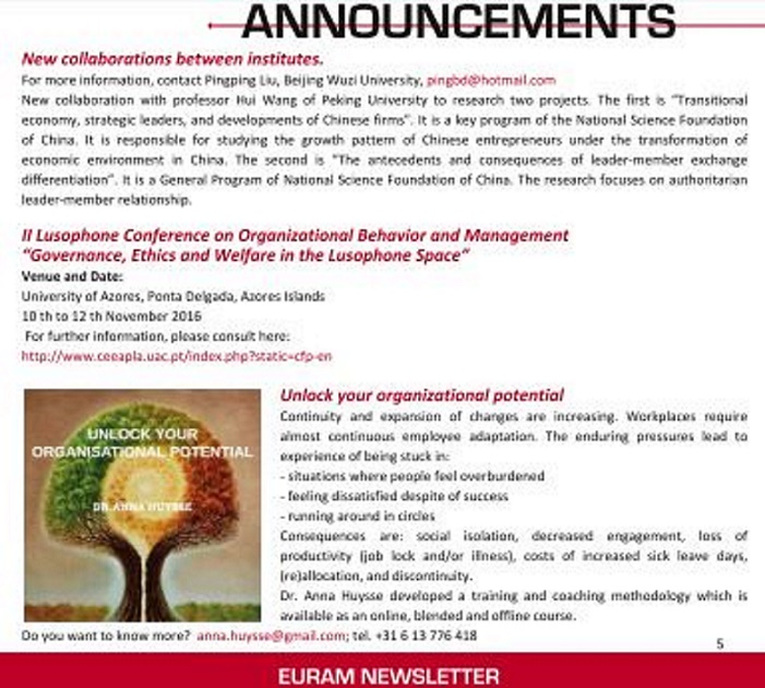 Announcement Euram_big
